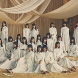 櫻坂46、2ndシングル『BAN』特典映像の予告が公開に