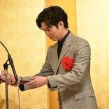 加藤シゲアキ、吉川英治文学新人賞受賞に「慰めてくれた感覚」作家デビュー時の葛藤明かす