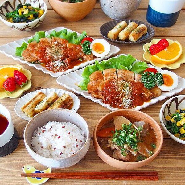 料理を趣味にする方法4