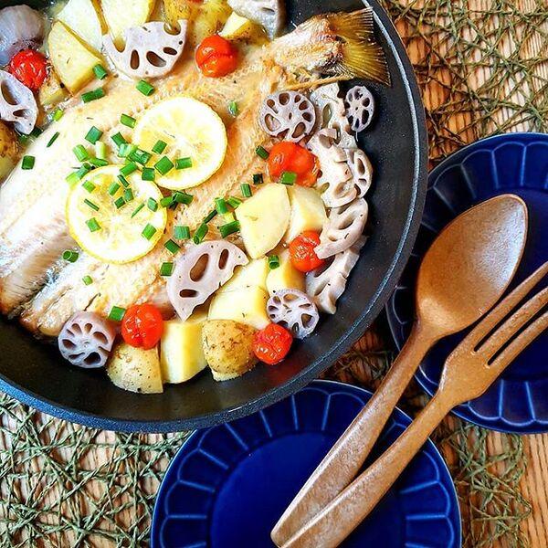 料理を趣味にする方法7