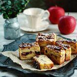 【簡単】りんごのデザートの作り方16選。丸ごと美味しく食べられる贅沢レシピ集