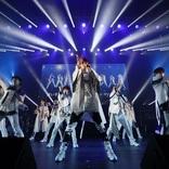"""アミューズの若手俳優によるファン感謝祭『SUPER HANDSOME LIVE 2021 """"OVER THE RAINBOW""""』開催 オフィシャルレポート到着"""