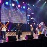 FANTASTIC 6が歌・ダンス・芝居で魅せる、極上のステージ『BACK TO THE MEMORIES』開幕