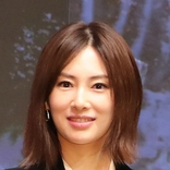 北川景子「ホントに怒るのは1年に1~2回」怒りが頂点に達すると…夫・DAIGOは「家でもあのまま」