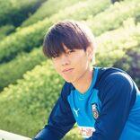サッカーU-24日本代表、田中碧「点は決めたいけれど、目立ちたくないんです」
