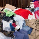 ゴミに埋もれ死亡した女性がミイラで発見 悲劇的な死に家族は悲痛の声