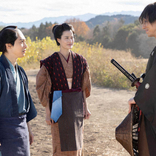 【今夜4月11日の青天を衝け】第9話 栄一「江戸へ行きたい」父に懇願 井伊は暗殺、斉昭は突然死去