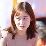 お嬢様アナ奔放下半身(2)日テレ岩田絵里奈はよつんばい挑発で猛アピール!