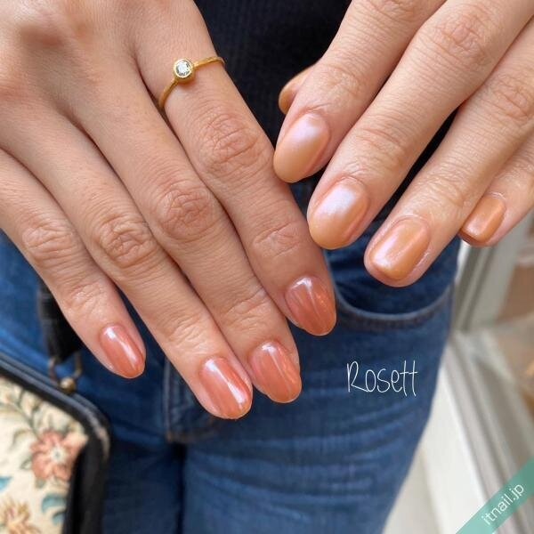 Rosett BY broocHが投稿したネイルデザイン [photoid:I0090047] via Itnail Design (640468)