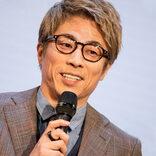 田村淳、相方・亮の活動を語る 「懐深い」「優しさ感じる」と称賛の声