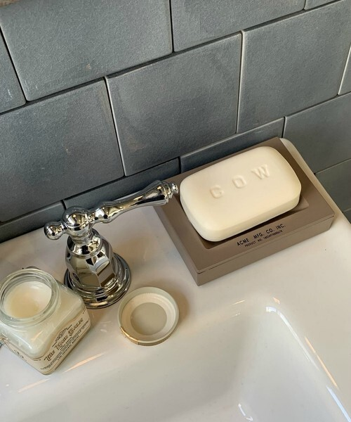 [JOURNAL STANDARD] AHS SOAP DISH