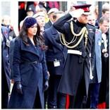 ヘンリー王子、フィリップ王配葬儀のため約1年ぶりに帰国へ 妻メーガン妃は同行せず