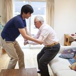 親の介護は平均4年、費用は800万円。介護地獄を避けるためにすべきこと