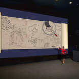東京国立博物館と凸版印刷、国宝「鳥獣戯画」の新作VRを公開!