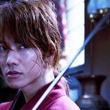映画『るろうに剣心』シリーズ3作一挙放送、佐藤健らのコメント映像もOA