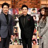 乃木坂46生田絵梨花、斉藤由貴とデュエットで『卒業』披露