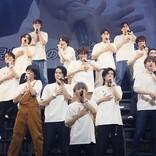 チーム・ハンサム! 最終公演でメンバー号泣 渡邊圭祐「いいやつらでしょ?」