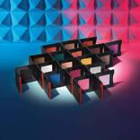 SHISEIDO、パウダーとジェルが融合した新感触の高発色アイシャドウを発売