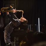 TRI4TH、15周年記念の幕開け! ブルーノート東京でのワンマンライブを大盛況で終了! 15周年は5月からの全国8カ所のツアーへと続いていく──