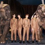 THE BAWDIES、メンバーが演出/撮影/衣装/小道具を手掛けた「OH NO!」MVプレミア公開決定