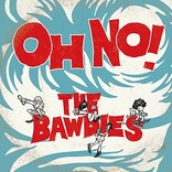 THE BAWDIES、配信SG「OH NO!」MVプレミア公開決定