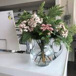 お店直伝「花のある暮らし」を500円以内で。選び方&長持ちさせるコツ