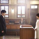「イチケイのカラス」逆転無罪の判決に「スカッとした」 山崎育三郎のハードルシーンには「大爆笑」
