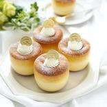 卵をメインに使ったデザートレシピ15選。手軽におやつが楽しめる人気の料理