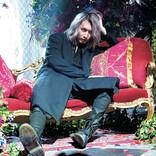 藤井流星、生徒会長の玉座に…『賭ケグルイ』シリーズ最凶ヴィランが誕生