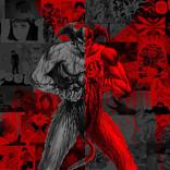 お前の中の、悪魔に出会え。「VRデビルマン展~悪魔の心、人間の心~」仮想空間エキシビション第一弾開催決定!