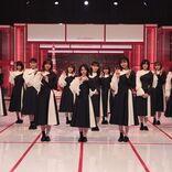 櫻坂46、「生き方」まで影響を受けたという世界中のファンに圧巻パフォーマンス