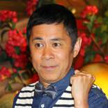 岡村隆史、芸人人生で最も怖かった仕事を激白 「飛行機の羽根の上に乗って…」