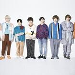 Hey! Say! JUMP、ニューシングル全貌&新ビジュアル公開 DECO*27、映秀。が楽曲提供