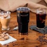 コールドブリューコーヒーが簡単に作れるタンブラーが終了間近