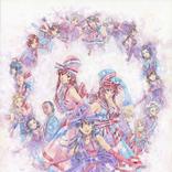 「サクラ大戦」のアート世界を楽しむイベント 4月29日から東京・大阪・名古屋で開催