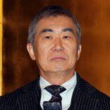 桂文枝、聖火リレーランナーとして万博記念公園を完走 重かった「オリンポスの炎」