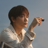 綾野剛の現場愛が爆発!?ロッテ「カカオの恵み」の新CMが放送開始