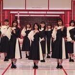 櫻坂46『SONGS OF TOKYO』で4曲披露 櫻エイトの個性に迫るトークも