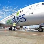 ユナイテッド航空、顧客11社と持続可能な航空燃料への転換に向けた取り組み開始