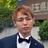 選管に当選無効を言い渡された戸田市議・スーパークレイジー君が反撃 「最後まで徹底抗戦する」