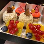 【テイクアウトスイーツ】超・魅惑の3段!ロイヤルパークホテルのアフタヌーンティーBOX