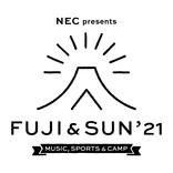 富士山の麓のキャンプフェス『FUJI & SUN'21』ライブタイムテーブル発表、プロ登山家・竹内洋岳とプロ冒険家・阿部雅龍の出演も決定