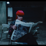 MÖSHI、最新シングル「Painting」のミュージックビデオを公開