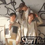 Star T Rat、クラウドファンディングで制作したシングル「暁」MVを公開