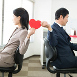 社内恋愛ってしちゃダメなの?企業のリアルな声を調査した