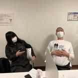 中毒者続出! 大阪で大好評『ヤバめの金属バット工場』東京上陸! インタビューもヤバめ!