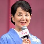 吉永小百合、主演映画『いのちの停車場』完成に「ほっとしています」