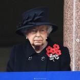 エリザベス女王、夫の死後4日目で公務に復帰 ウィンザー城で対面イベントへ