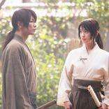 剣心(佐藤健)が「ありがとう」 『るろうに剣心 最終章』2種類のTVスポット映像解禁