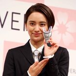 独立しても「懐は潤ってます!」 21歳・岡田結実の目標はあのタレント